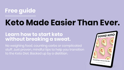 Free ebook: Going keto