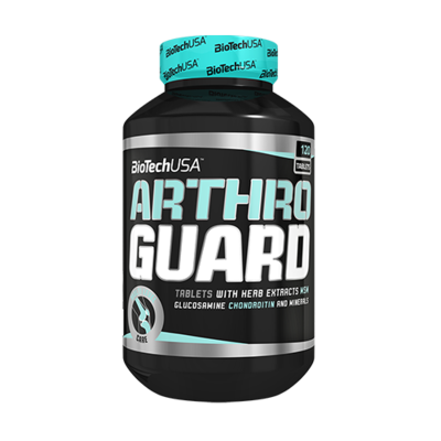 BioTechUSA Arthro Guard 120 tabletta - biotech.shop.hu