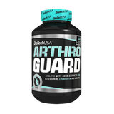 BioTech USA Arthro Guard 120 tabletta - biotech.shop.hu