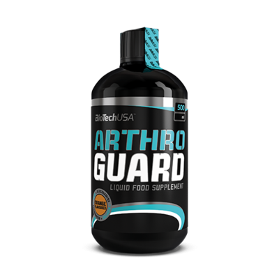 BioTechUSA Arthro Guard Liquid 500ml - biotech.shop.hu