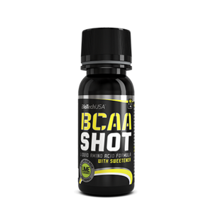 BioTechUSA BCAA Shot 60 ml - biotech.shop.hu