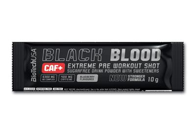 Black Blood CAF+ 10 g - biotech.shop.hu