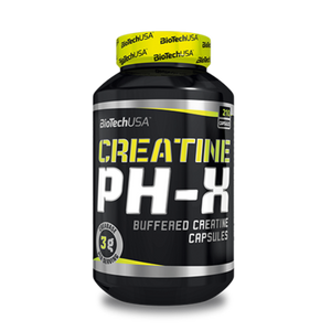 Creatine pH - X 90 kapszula - biotech.shop.hu