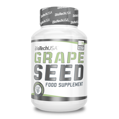 Grape Seed 70 tabletta - biotech.shop.hu