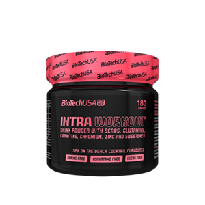 Intra Workout 180 g - biotech.shop.hu