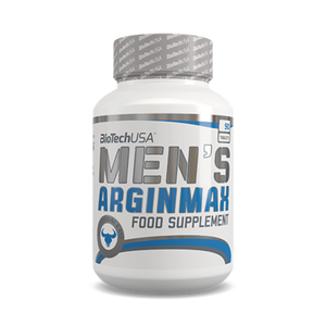 Men's Arginmax 90 tabletta - biotech.shop.hu