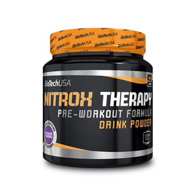 Nitrox Therapy 340 g - biotech.shop.hu