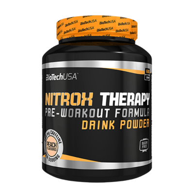 Nitrox Therapy 680 g - biotech.shop.hu