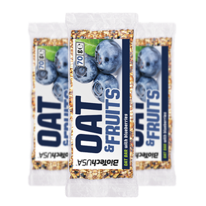 OAT & FRUITS 70g - biotech.shop.hu