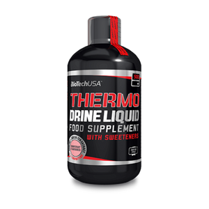 Thermo Drine Liquid 500 ml - biotech.shop.hu