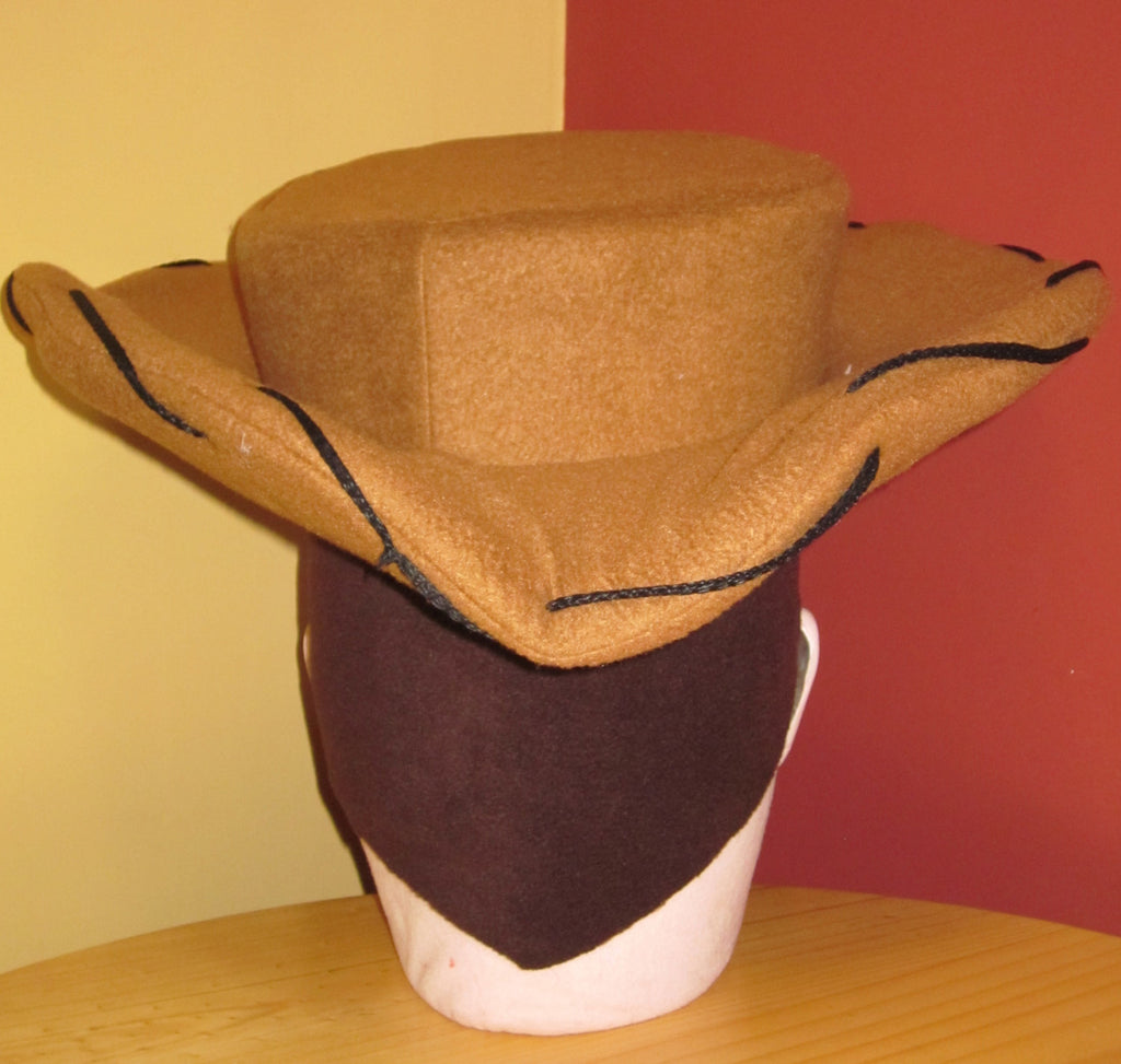 Woody Mascot Costume Head ONLY STD Adult size