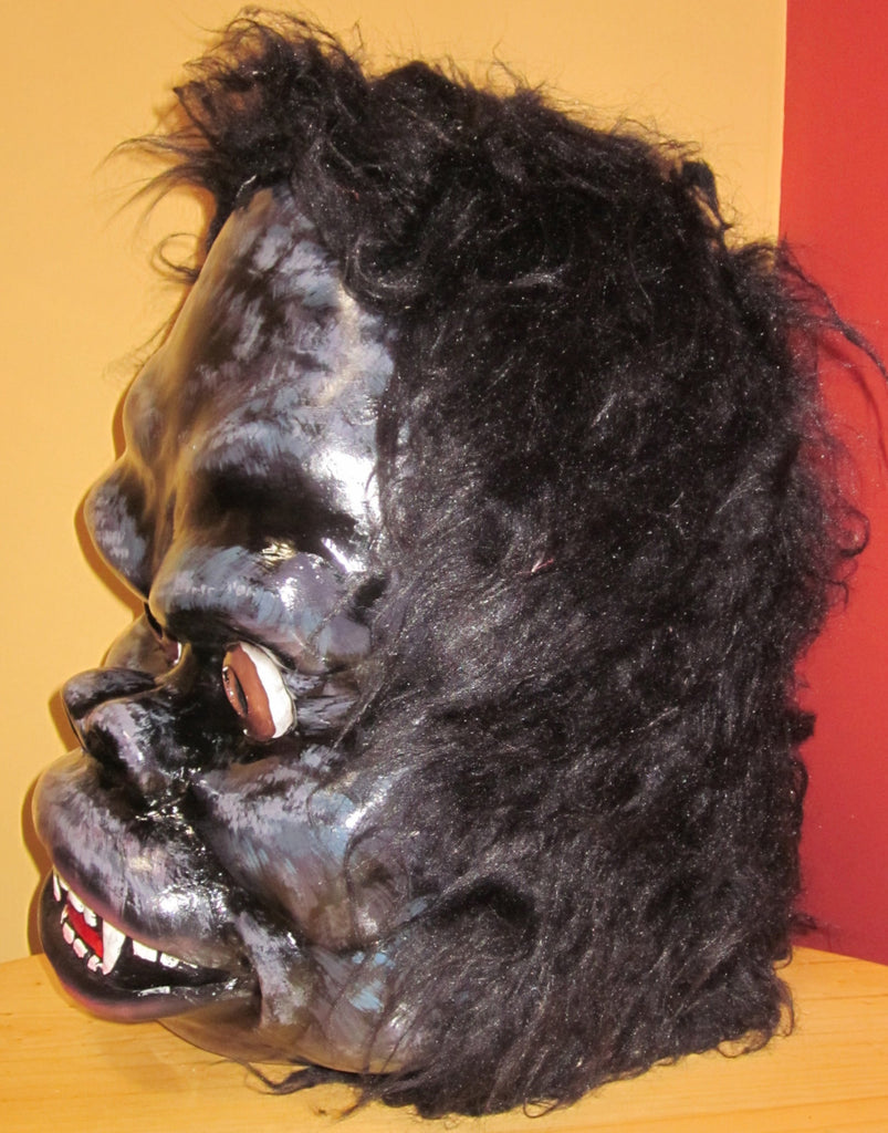 Gorilla Mascot Costume Head ONLY STD Adult size