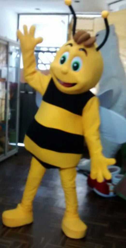 Bee Mascot Costume Adult Bee Costume For Sale