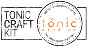 Tonic Craft Kit