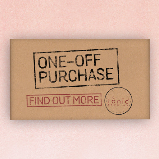 Tonic Craft Kit - Issue 19 - One Off Purchase