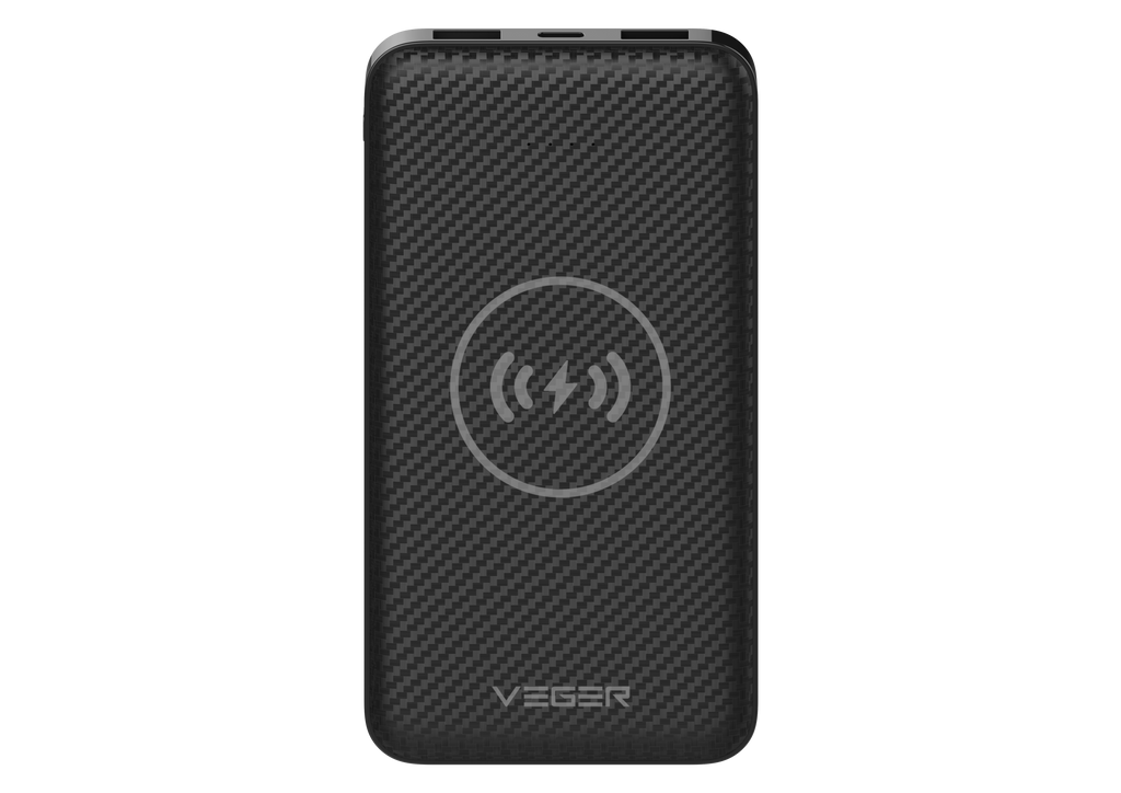 Veger Wireless 8000 Powerbank