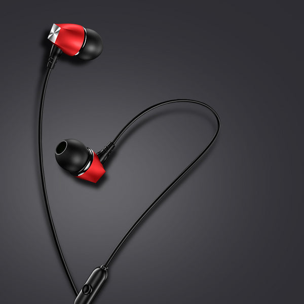 EP-19 In Ear Earphone 1.2m