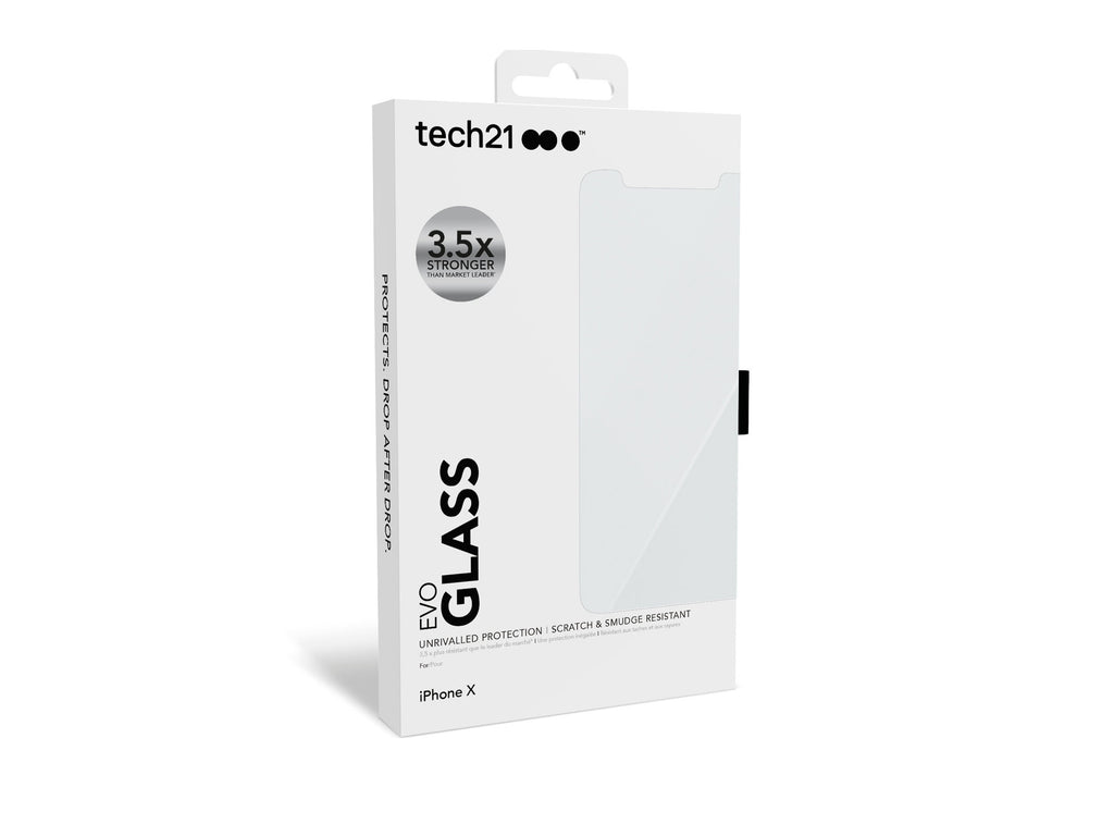 Tech 21 Evo Glass