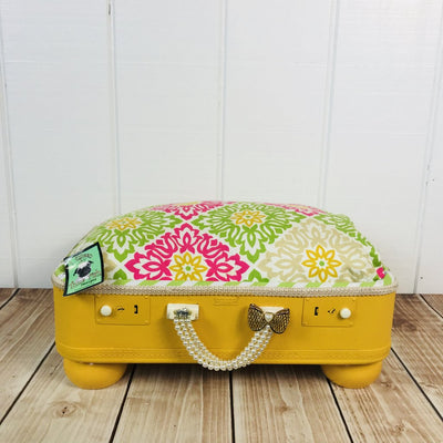 SUNSHINE SUITCASE BED