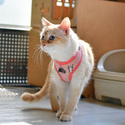 "Calypso ""A"" Harness For Cats By Catspia"
