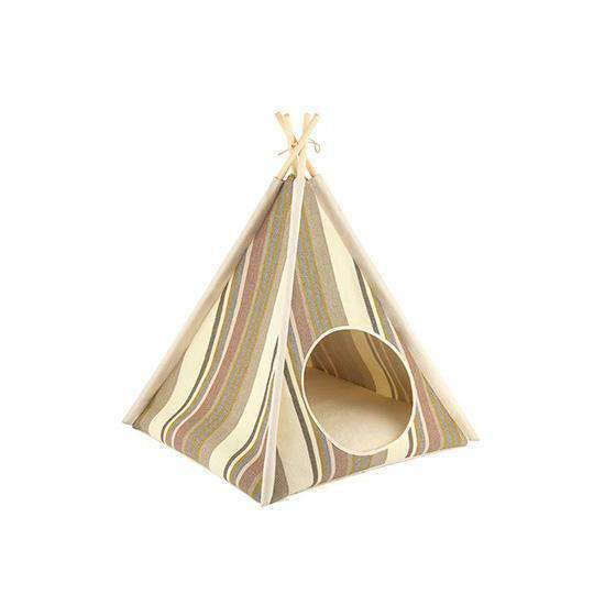 Horizon Pet Teepee Bed