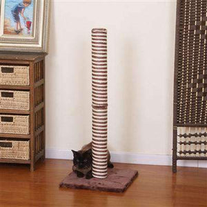 Candlelight Scratching Post