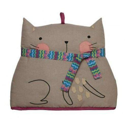 cozy cats tea cosy by ulster weavers