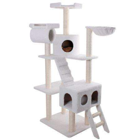 The Ultimate Sherpa Cat Tower Tree