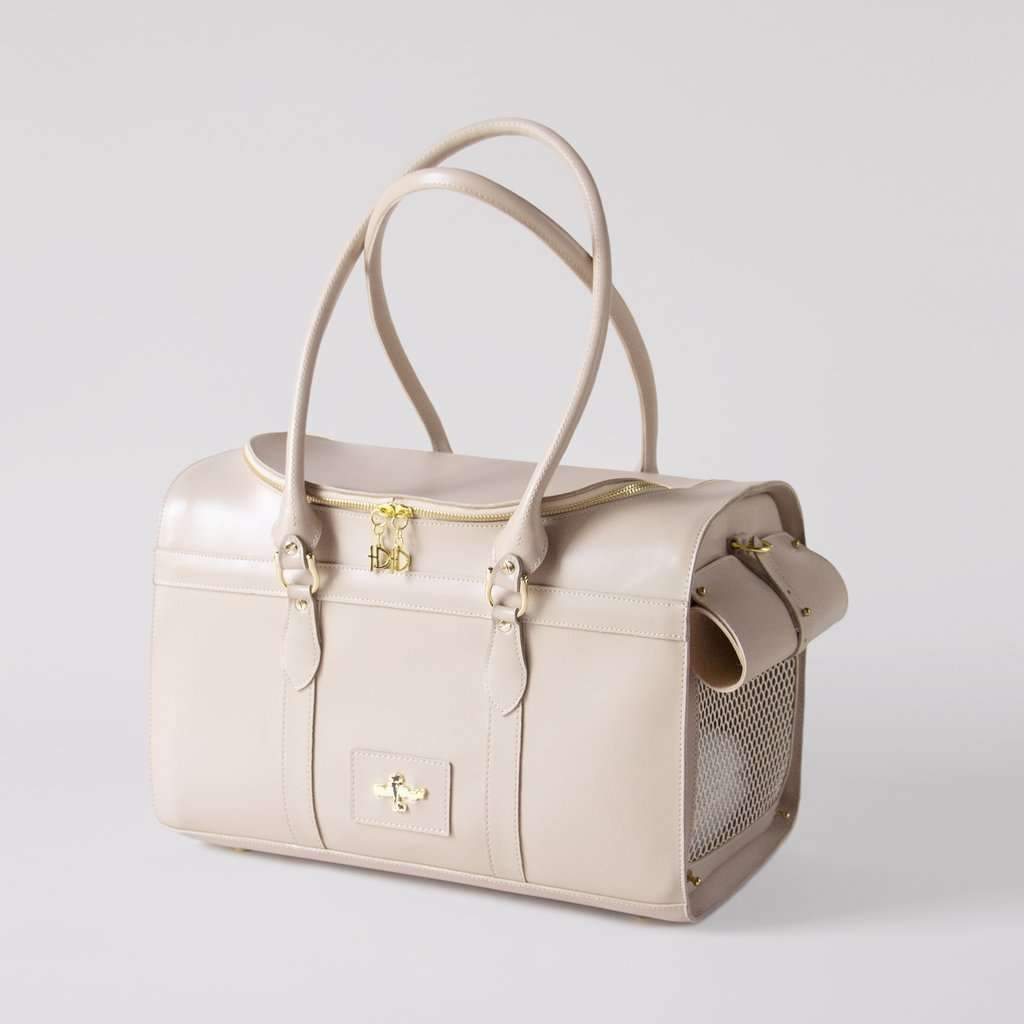 Grand Voyager Pet Carrier In Beige