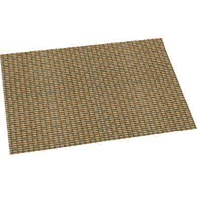 perfect litter mat in bamboo