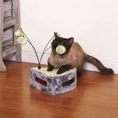 pizzazz cat toy