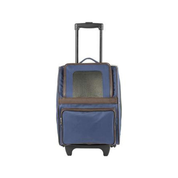 Rio Classic Bag On Wheels In Navy