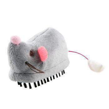 roaming runner mouse cat toy