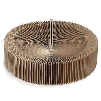 whirler cat scratcher