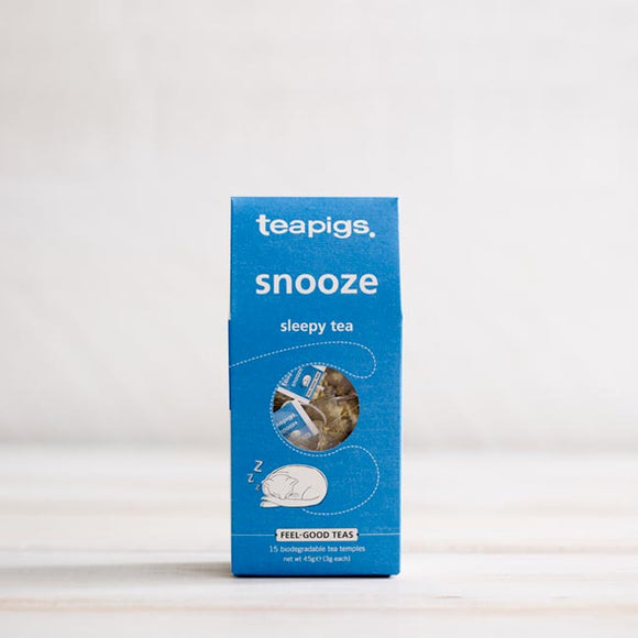 snooze - for sleeping