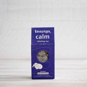 Organic calm - for relaxing