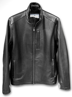 Men's Lambskin Genuine Leather Jacket