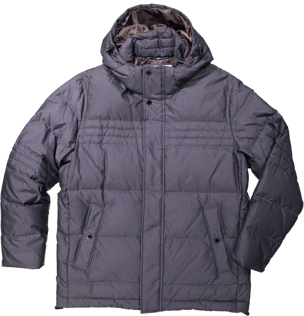 Men's Down Filled Puffer
