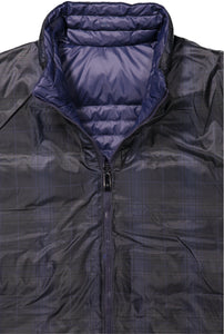 Men's Reversible Down Puffer Jacket