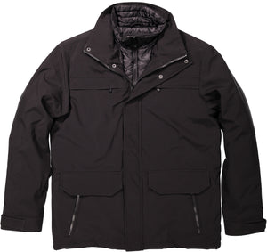 Men's Flex Tech Parka