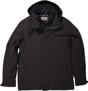 Men's Flex Tech Open Bottom Jacket