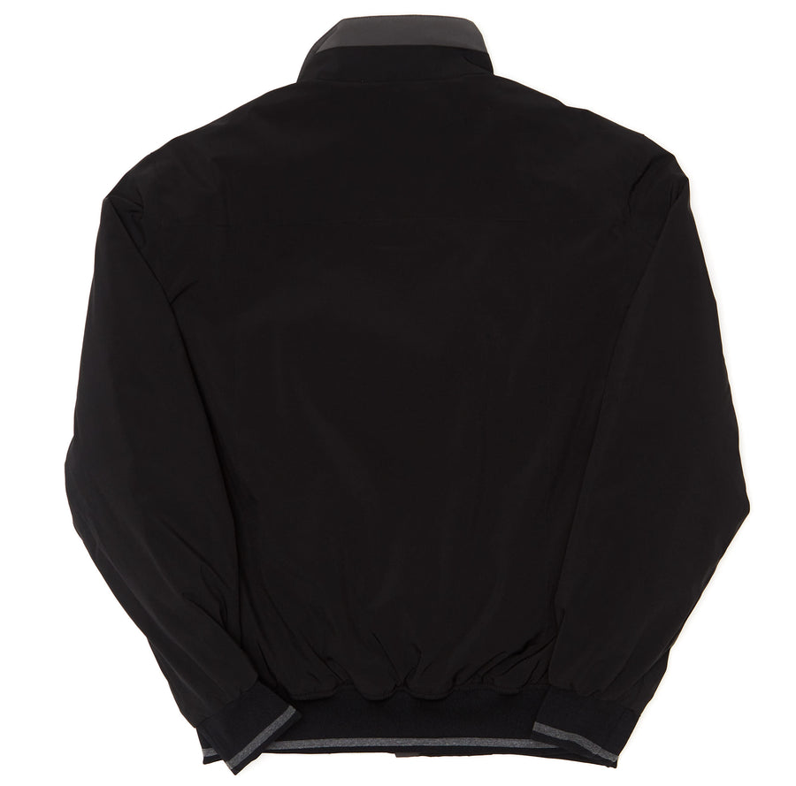 Men's Stand Collar Bomber Jacket