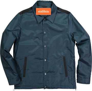 Men's Lightly Filled Coach's Jacket