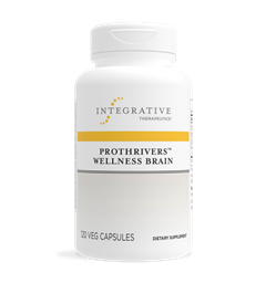 ProThrivers Wellness Brain