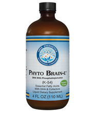 Load image into Gallery viewer, Phyto Brain-E Liq