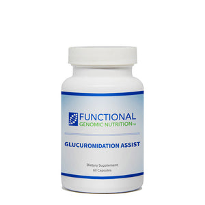 Glucuronidation Assist