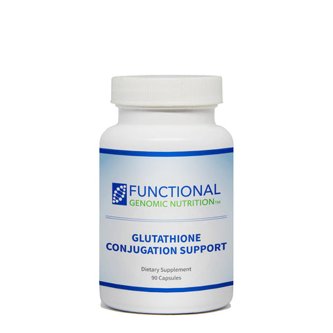 Glutathione Conjugation Support