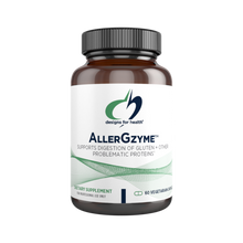 Load image into Gallery viewer, AllerGzyme 60 cap