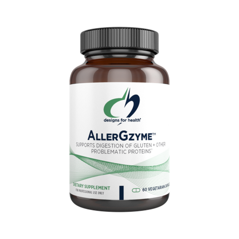 AllerGzyme 60 cap