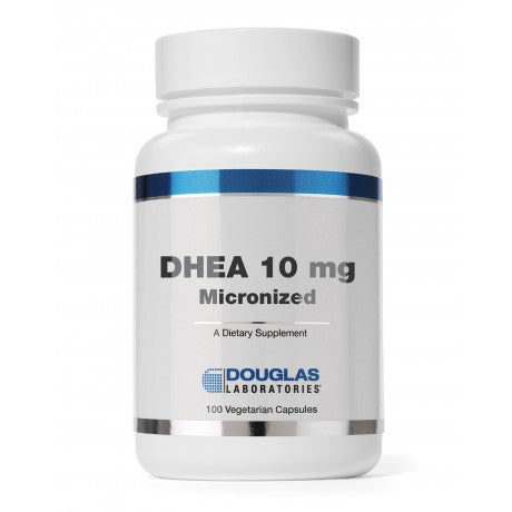 DHEA Micronized 10 mg